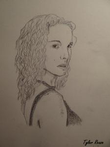 Nathalie Portman (c) Tyler Rease